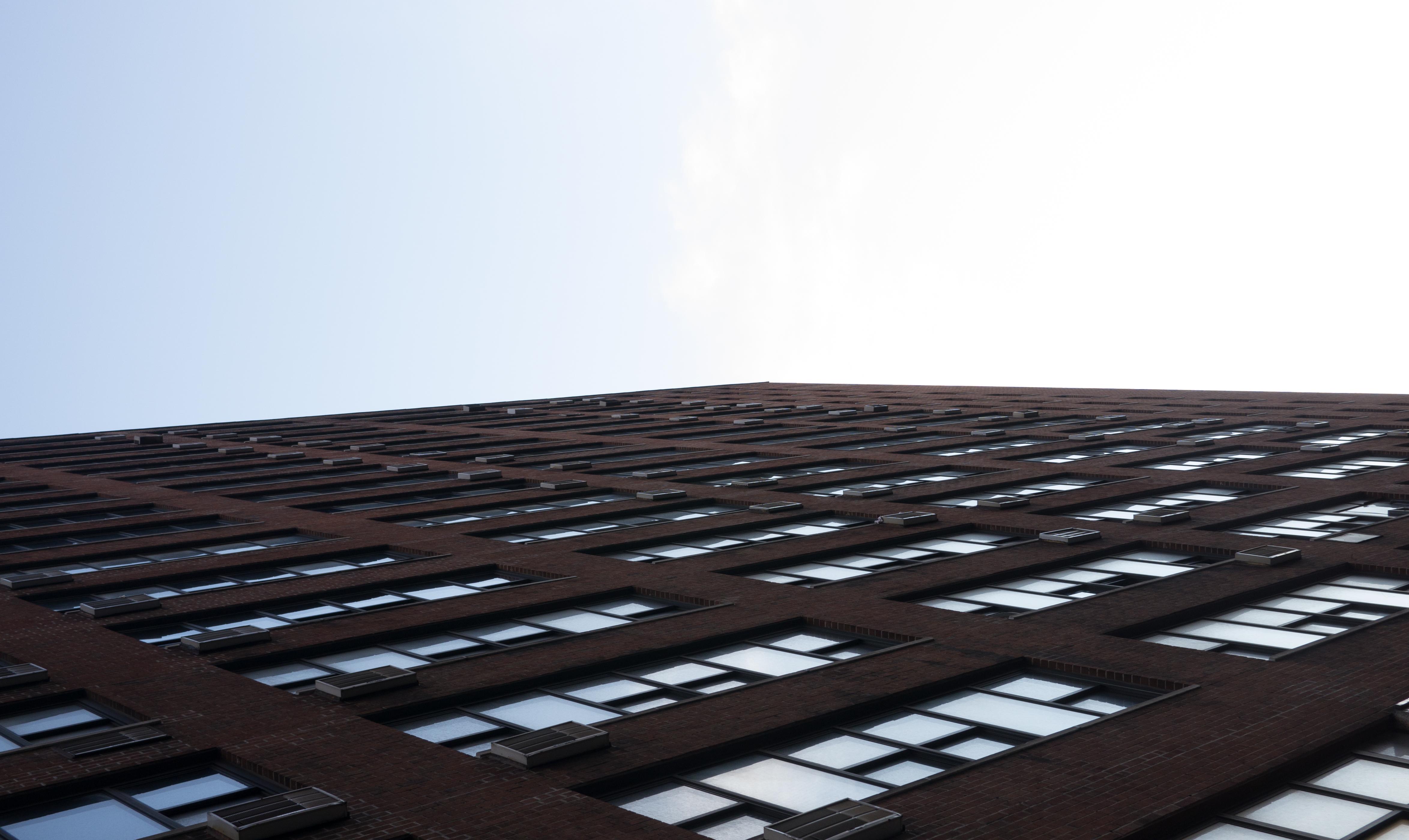 nyu building nyc photo