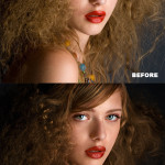 Photo retouching nyc