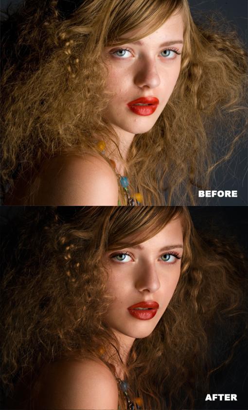 Photo retouching nyc