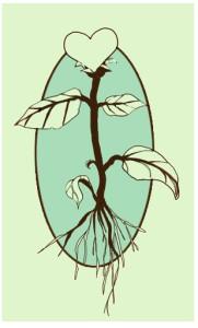 flower illustration lee milby