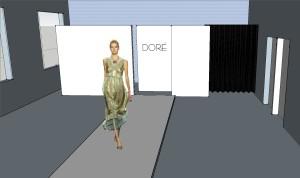 sketchup screenshot fashion