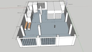 architectural sketchup new