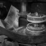 gear factory