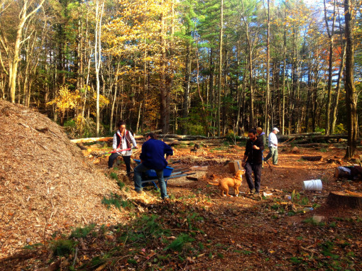 permaculture farm upstate new york