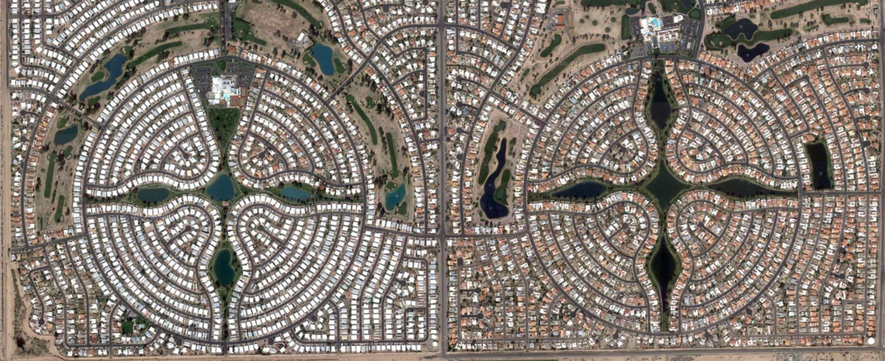 cool satellite images