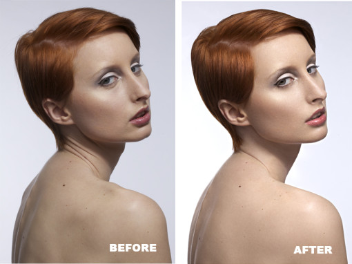 professional photo retouching nyc