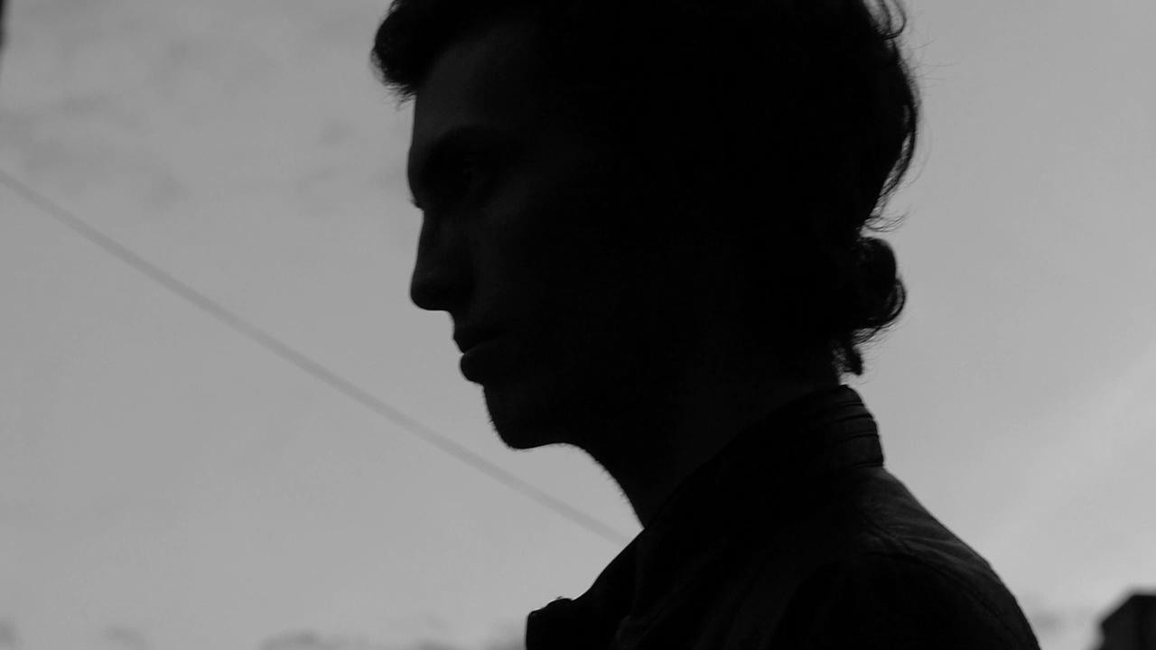 Vincent Cooper Male Model