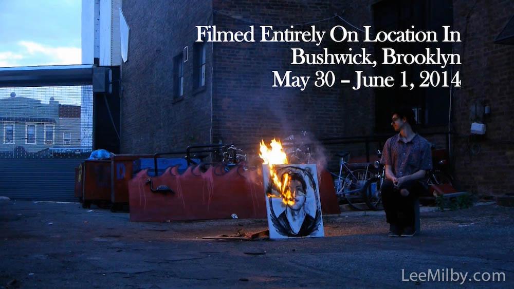film in bushwick brooklyn
