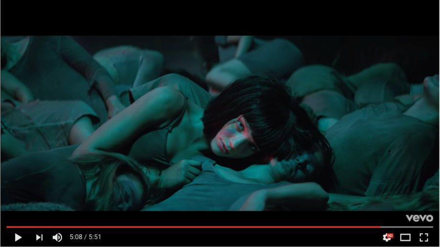 Sia the greatest music video 11