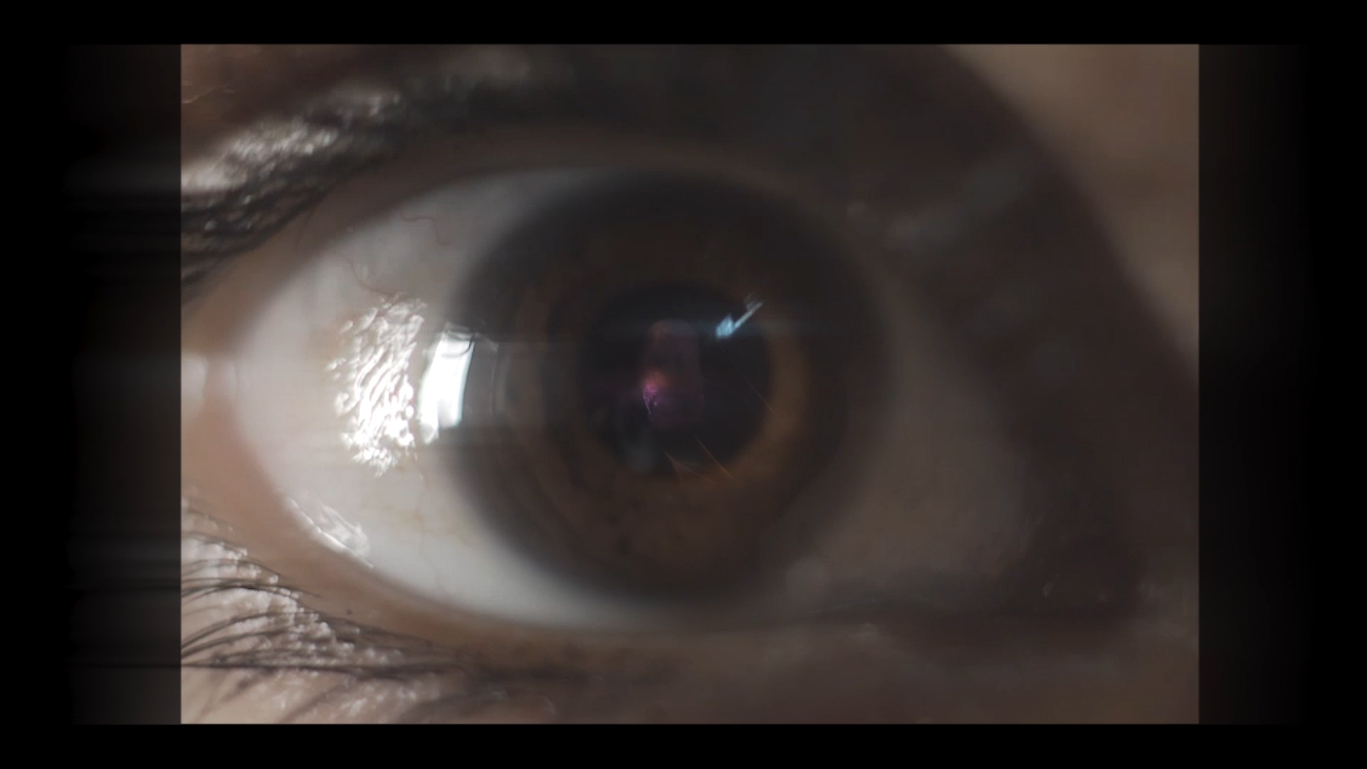 music video eye cocoon