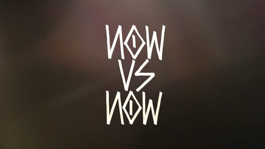 silkworm society music video jason lindner now vs now