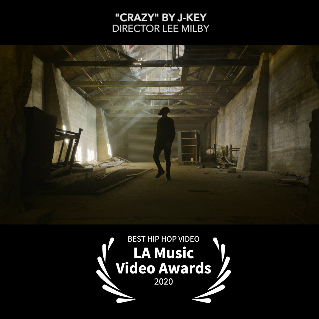 WInner LA Film Music Video Awards
