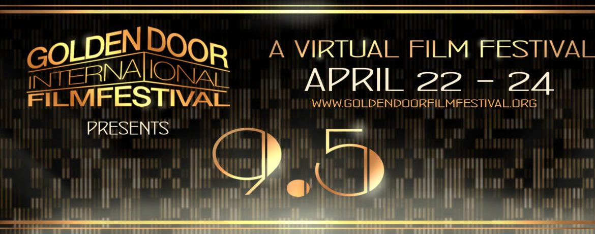 Golden Door International virtual film Fest
