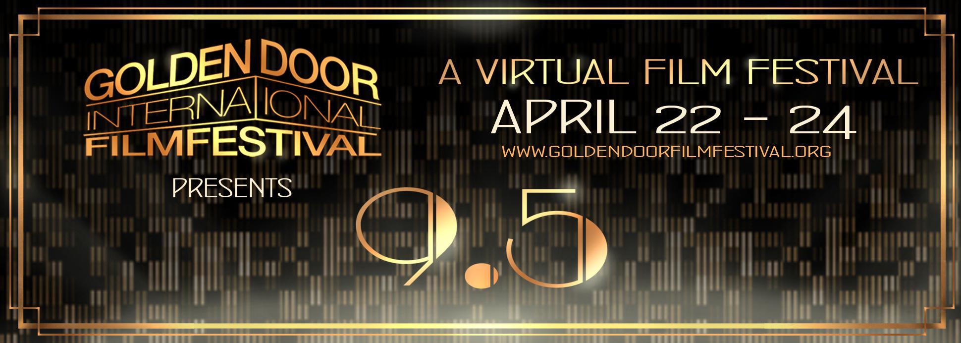 Golden Door International virtual film Fest