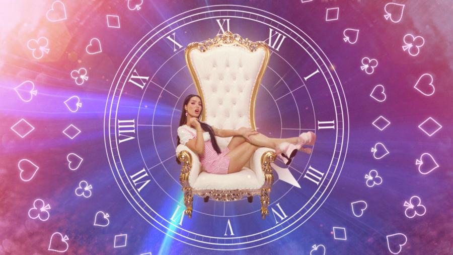 chair vfx music video